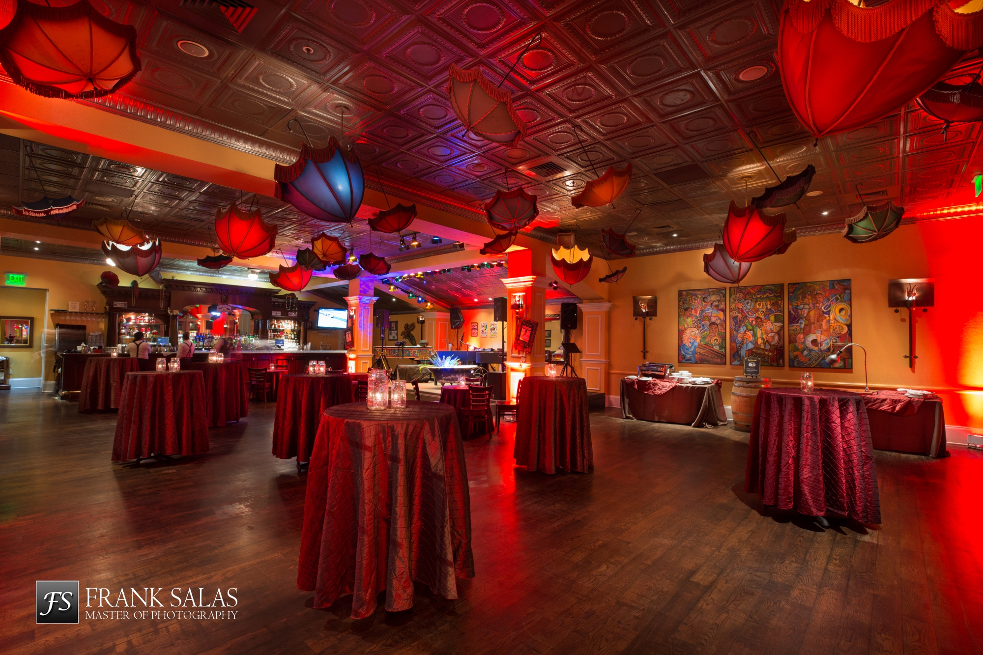 Private Parties Cover Photo