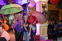 Fat Tuesday 2015 Party